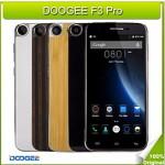 Doogee f3 pro обзор