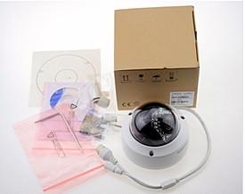 купольные камеры hikvision