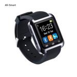 U80 bluetooth смарт наручные часы