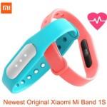 Xiaomi mi band с пульсометром